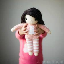 primrose crochet dolls all about ami amigurumi archives all about ami
