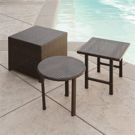 Patio Coffee Table Set Patio Coffee Table Set Coffee Table Design Ideas