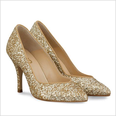 High Heels Gliter Rra Gold glitter clipart gold heel pencil and in color glitter