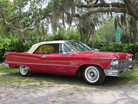 1957 Chrysler Imperial by 1957 Chrysler Imperial Crown For Sale Classiccars