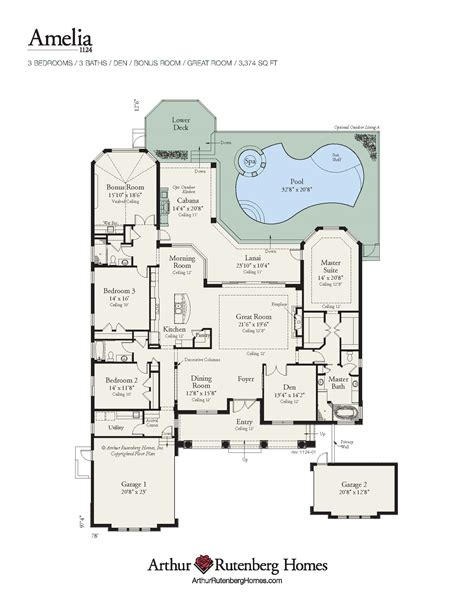 amelia floor plan arthur rutenberg amelia floor plan beautiful arthur