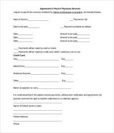 Agreement Letter Doc Payment Plan Template Cyberuse