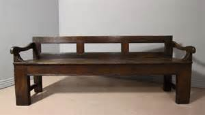 vintage bench seat 18th century french antique bench seat antiques atlas
