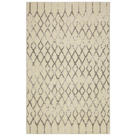 mohawk home american rug craftsmen nomad carlsbad gray 5