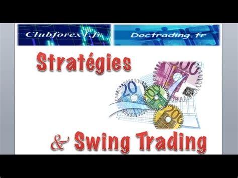 swing trading newsletter newsletter strat 233 gies et swing trading youtube