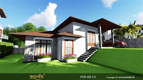 small house plans  sri lankanew house designskedella