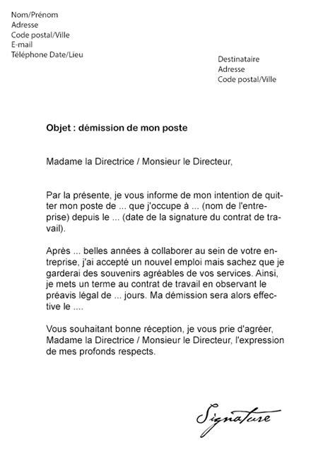 Lettre De Motivation Pour Demande De Visa Belgique Lettre De D 233 Mission Pour Un Emploi En Belgique