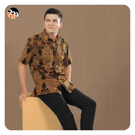 Kemeja Batik Pria 03 batik keris on quot koleksi kemeja pria terbaru dari batik keris tersedia di toko toko