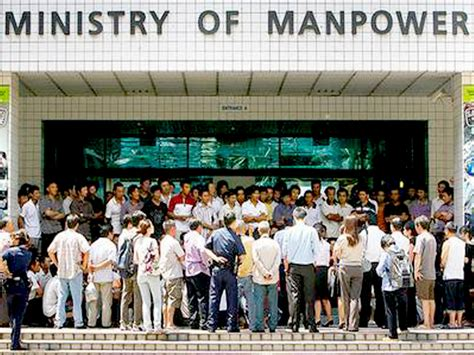 new year 2017 ministry of manpower former mp accused of business clients and