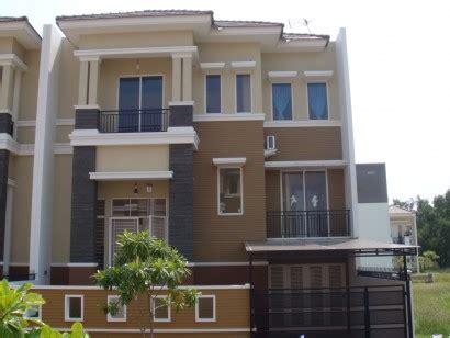 68 desain rumah sederhana warna hijau 92 rumah gambar contoh kombinasi warna cat rumah desain minimalis