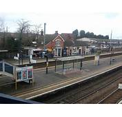 Flitwick Railway Station  Wikipedia