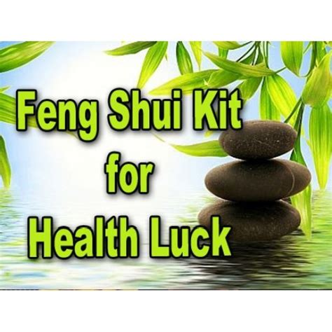feng shui for health feng shui kit for health luck feng shui gift
