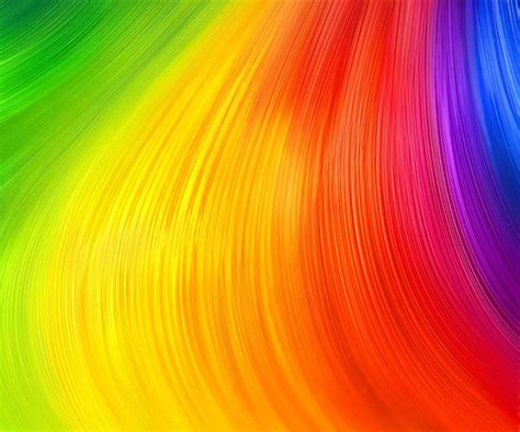different color different color wallpaper android colorful