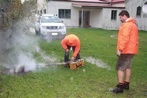 Plumbing Smoke Test Cost by Renewels Replacement Projects