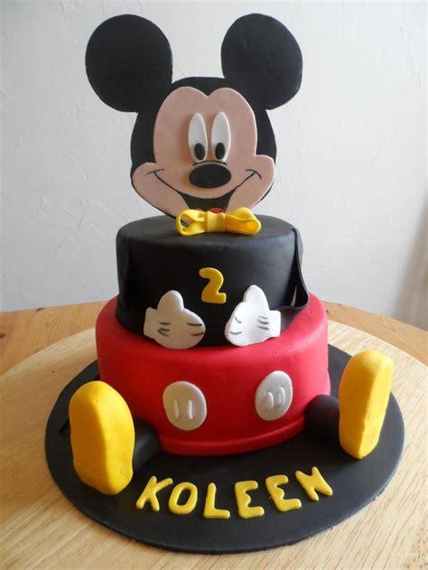 Kuchen Deko 1107 by 346 Besten Mikey Mouse Cake Bilder Auf Disney