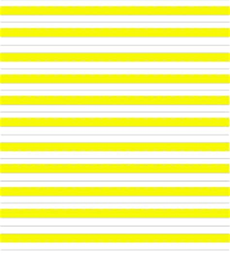 printable highlighted writing paper daily antidote writing paper