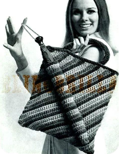 pattern rajut tas 94 best tas rajut images on pinterest crochet tote