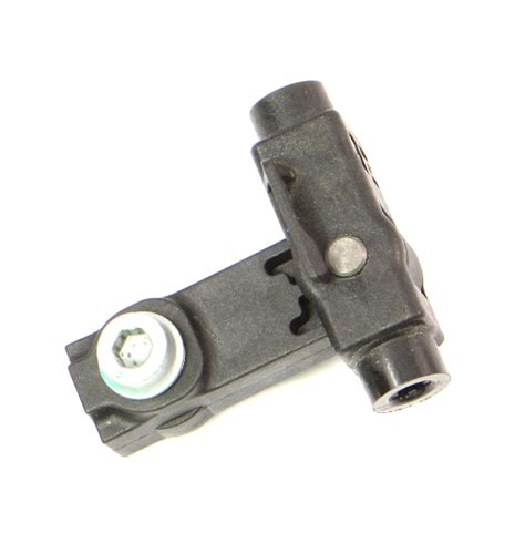 automatic shift shifter linkage cable    audi   genuine