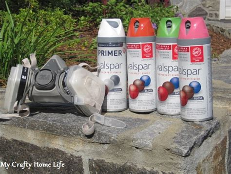 spray painting hazards calling it home spray painting safety