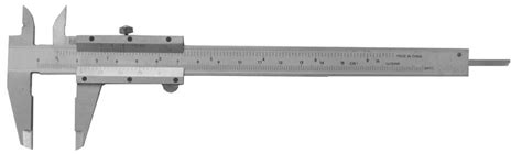 Jangka Sorong 0 05 8 sistem pengukuran pengukuran fisika sma kelas 1