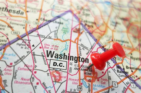 Washington D C Search Washington D C Risk Management Monitor