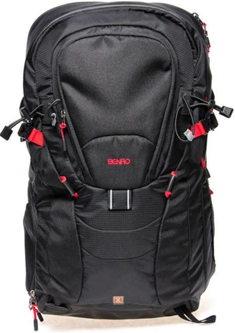 Benro Backpack Colorful 200 Black benro hummer brhm200 backpack black microglobe uk