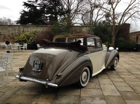 old bentley convertible wedding and executive car hire autos post