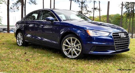 2015 Audi A3 1 8t Sedan Review 2015 Audi A3 1 8t Sedan Review 14