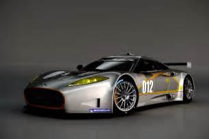 new race car 2012 spyker c8 aileron gt race car autogeeze