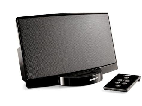 Speaker Bose Original sell bose sounddock and easy sale no hassle instant