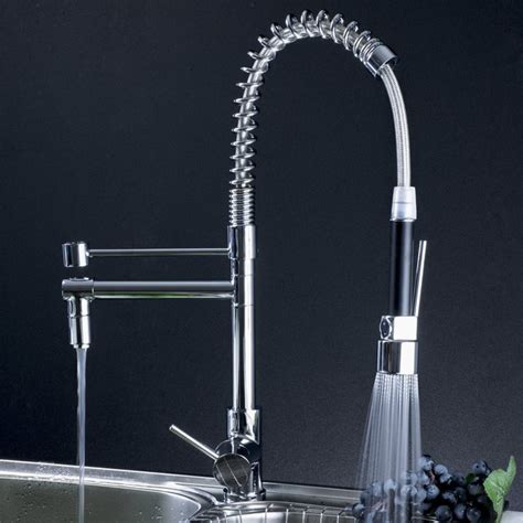 Kitchen Sink Faucet With Pull Out Spray by Kitchen Faucet Modern Kitchen Faucets By Sinofaucet