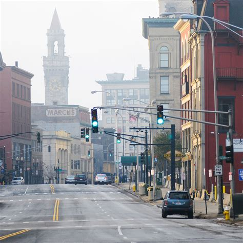 Of Worcester Mba by Dead End Worcester S Downtown Needs A Jolt