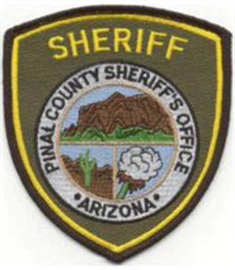 Pinal County Sheriffs Office by Pinal County Sheriff S Office Az The Radioreference Wiki
