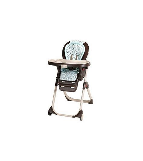 Graco Doll High Chair Set by Graco Duodiner High Chair Kinsey