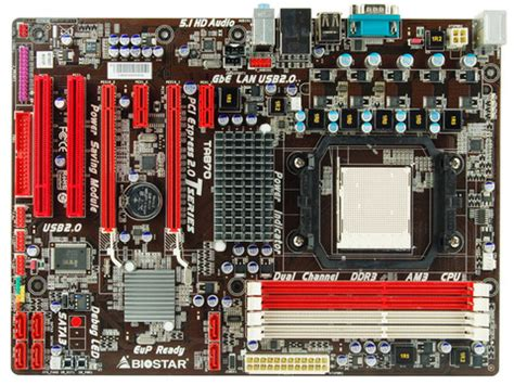 Mba At Intel In Usa by Biostar Motherboard