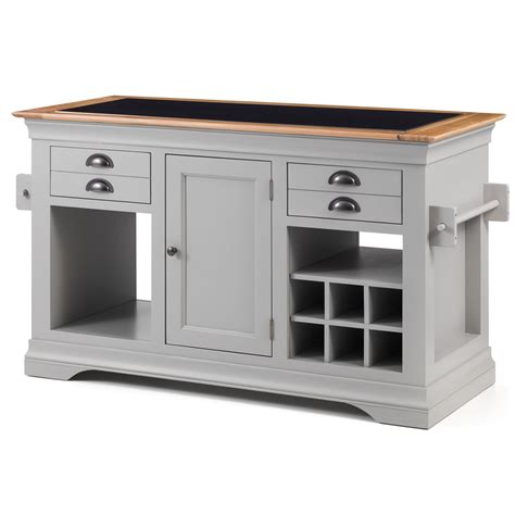 granite top kitchen island kansas cream painted granite top kitchen island unit