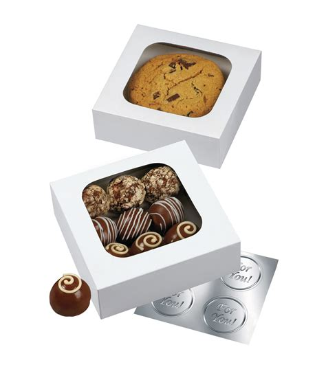 window treat boxes wilton window treat boxes 4 5 quot x4 5 quot x1 5 quot 3 pkg white jo