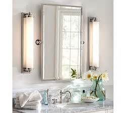 pottery barn bathroom mirrors bathroom mirrors medicine cabinets pottery barn