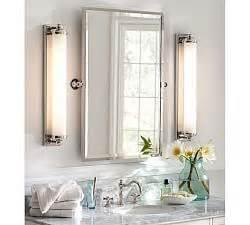 Bathroom Mirrors & Medicine Cabinets   Pottery Barn