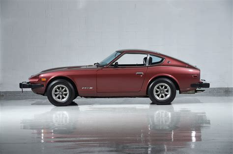 datsun 280z web finds for sale 1978 datsun 280z second daily classics