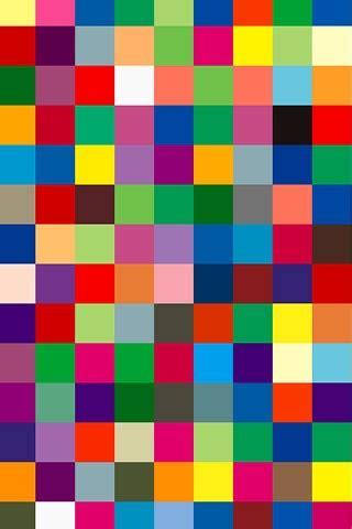 figuras geometricas de colores fondos de colores