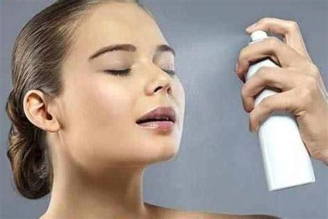 diy setting spray mudah murah meriah ini cara membuat make up setting spray di rumah