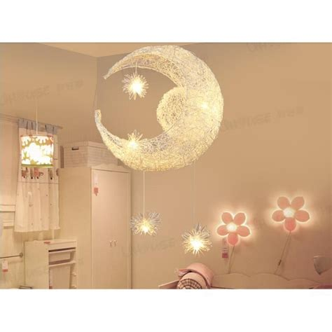 lustre chambre moon kid enfant chambre suspension lustre lumi 232 re