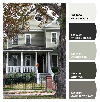 17 best images about exterior house colors on wrap around porches paint colors and