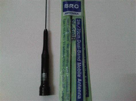 Antena Brc N 880 B Dual Band brc rf 510 b 187 187 cme komunikasi