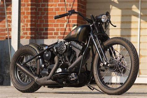 125er Motorrad Selber Bauen by Modellnews Harley Tgs Hardtail 1000ps At