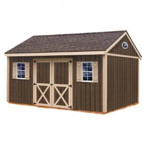 best barns brookfield 16 ft x 12 ft wood storage shed