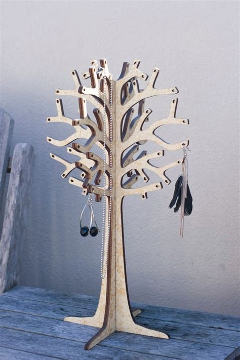 chromatophobic jewellery trees rimu stainless steel
