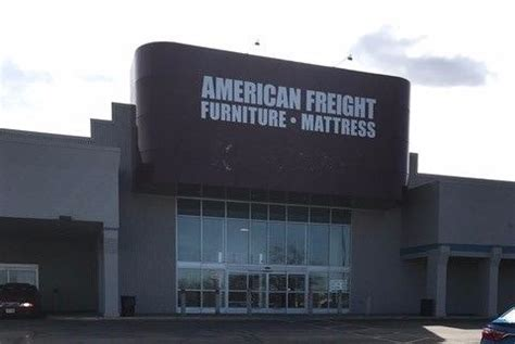 american freight furniture and mattress in milwaukee wi
