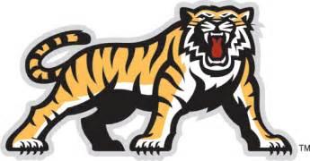 Hamilton tiger cats secondary logo canadian football league cfl